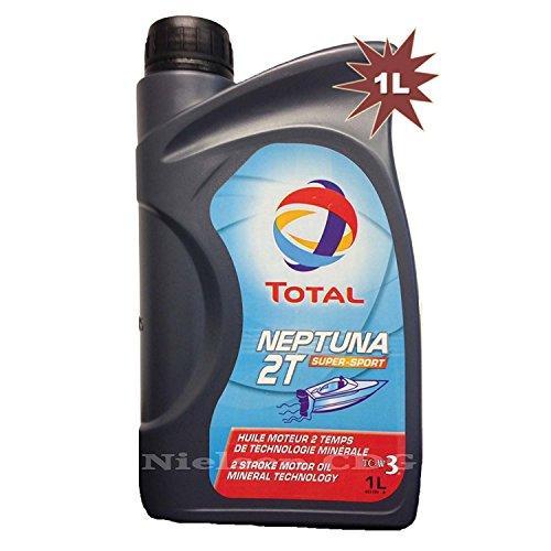 Total 1 L Neptuna 2T Super Sport