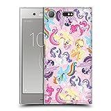 Head Case Designs sous Licence Officielle My Little Pony Ponies Sugar Crush Coque en Gel Doux...