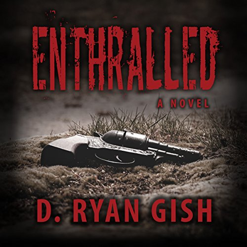 Enthralled audiobook cover art