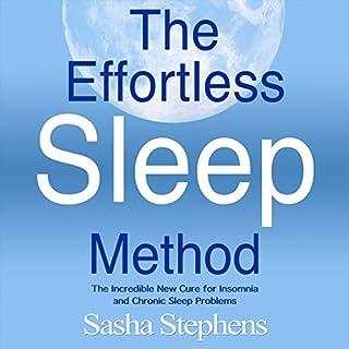 The Effortless Sleep Method cover art