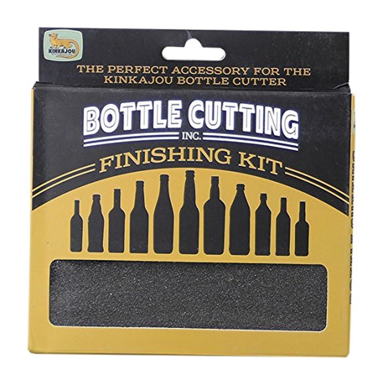 OKSLO Bottle Cutting Kinkajou Finishing Kit