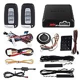pke dotato di un sistema di allarme per auto keyless entry passivo...