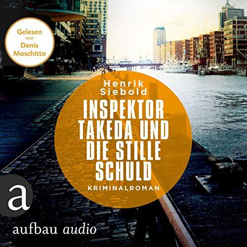 Inspektor Takeda und die stille Schuld Titelbild