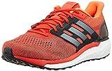 Adidas Supernova M, Zapatillas de Trail Running para Hombre, Naranja (Narsol/Nocmét/Roalre 000), 50 2/3 EU