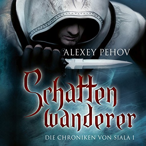 Schattenwanderer audiobook cover art