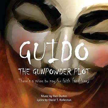 Guido: The Gunpowder Plot (Original Concept Album)