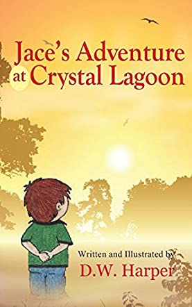 Jace's Adventure at Crystal Lagoon