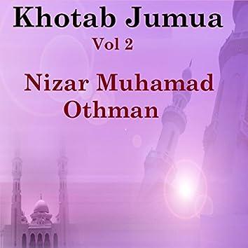 Khotab Jumua Vol 2 (Quran)
