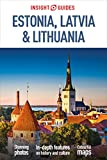 Insight Guides Estonia, Latvia and Lithuania (Travel Guide with Free eBook) (Insight Guides (268))