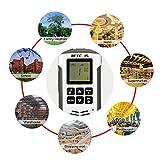 Zoom IMG-1 retevis rt45 walkie talkie ricaricabili