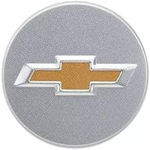 Chevy OEM COBALT 2007-2010 2-1/16 WHEEL CENTER CAP HUBCAP 9595095 Hol. # 5525