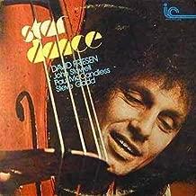 David Friesen - Star Dance - Inner City Records - IC 1019
