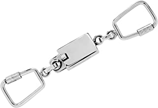 Best sterling silver valet keychain Reviews