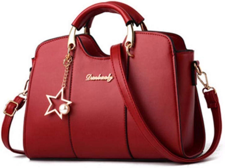 JQSM Luxury Handbags 2019 Elegant Bag Women Designer Women Bags Star Sweet Messenger Shoulder Bag for Women