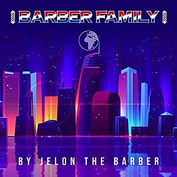 Barber Family (feat. Funn Girl)