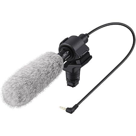 Mikrofon-Abstandshalter aus Gummi f/ür Sony-Camcorder 2 St/ück