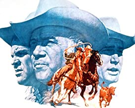 Nostalgia Store Bonanza 14x11 Promotional Photograph great artwork from classic western series