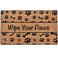 What Is A Coir Doormat Including 15 Examples Home Decor Bliss