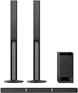 Sony HT-RT40//M AU1 5.1 Ch Home-Theatre System, Black