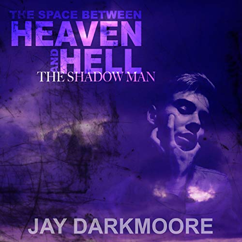 The Shadow Man  By  cover art