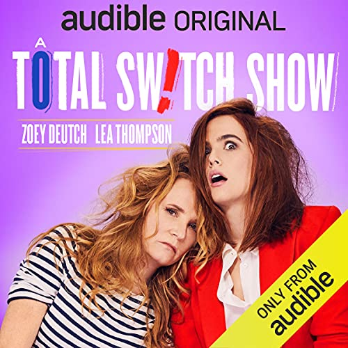 A Total Switch Show book cover