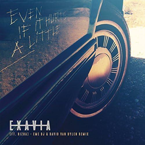 Exavia feat. Rizha, EME DJ & David Van Bylen