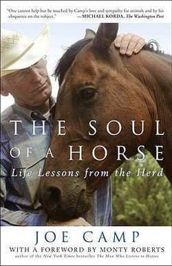 Joe Camp: The Soul of a Horse : Life Lessons from the Herd (Paperback); 2009 Edition