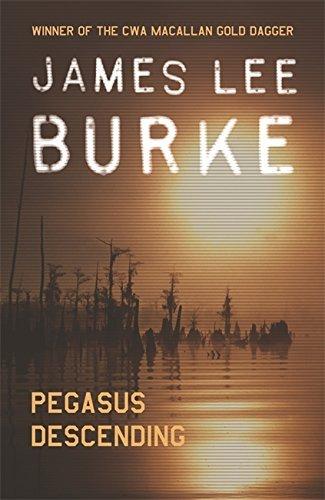 Pegasus Descending by James Lee Burke (19-Jul-2007) Paperback