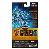 Zoom IMG-2 hasbro marvel legends series action