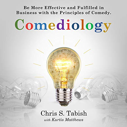 Comediology Titelbild