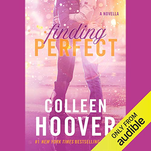 Couverture de Finding Perfect