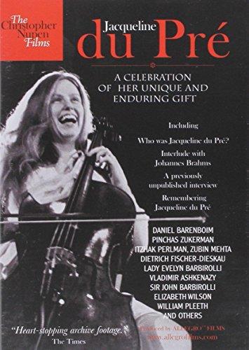 Jacqueline Du Pré - A Celebration of Her Unique and Enduring Gift