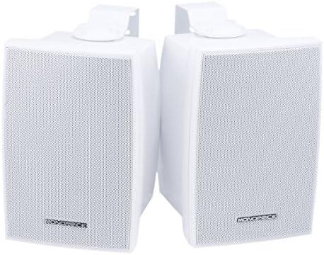 Top 10 Best monoprice portable amplifier
