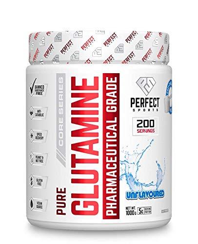PERFECT SPORTS Glutamine, 1 kg