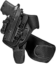Alien Gear holsters ShapeShift Ankle Carry Holster Sig P365 (Right Handed)