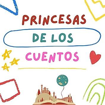Princesas de los cuentos
