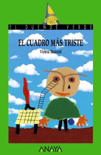 El cuadro más triste (LITERATURA INFANTIL - El Duende Verde)