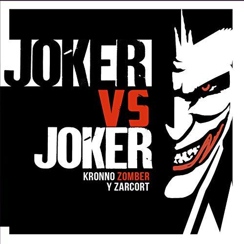Joker (Clásico) Vs Joker (Moderno)