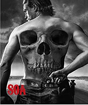 Best sons of anarchy throw blanket Reviews