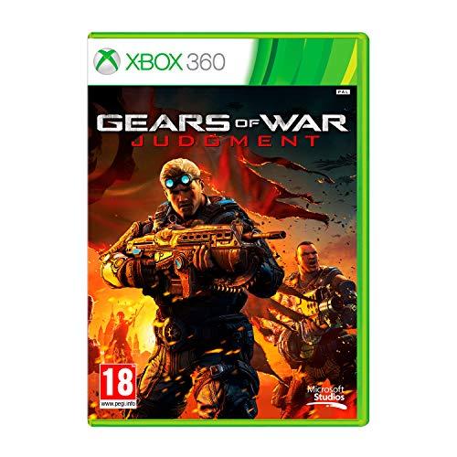 Gears of War. Judgment [Spanisch Import]
