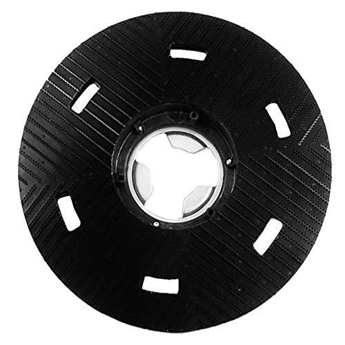 Zubehör für Columbus Einscheiben-Schleifmaschine: Pad Treibteller für Einscheibenmaschinen Mod.135/145/155 ohne Distanzring, Ø = 406 mm