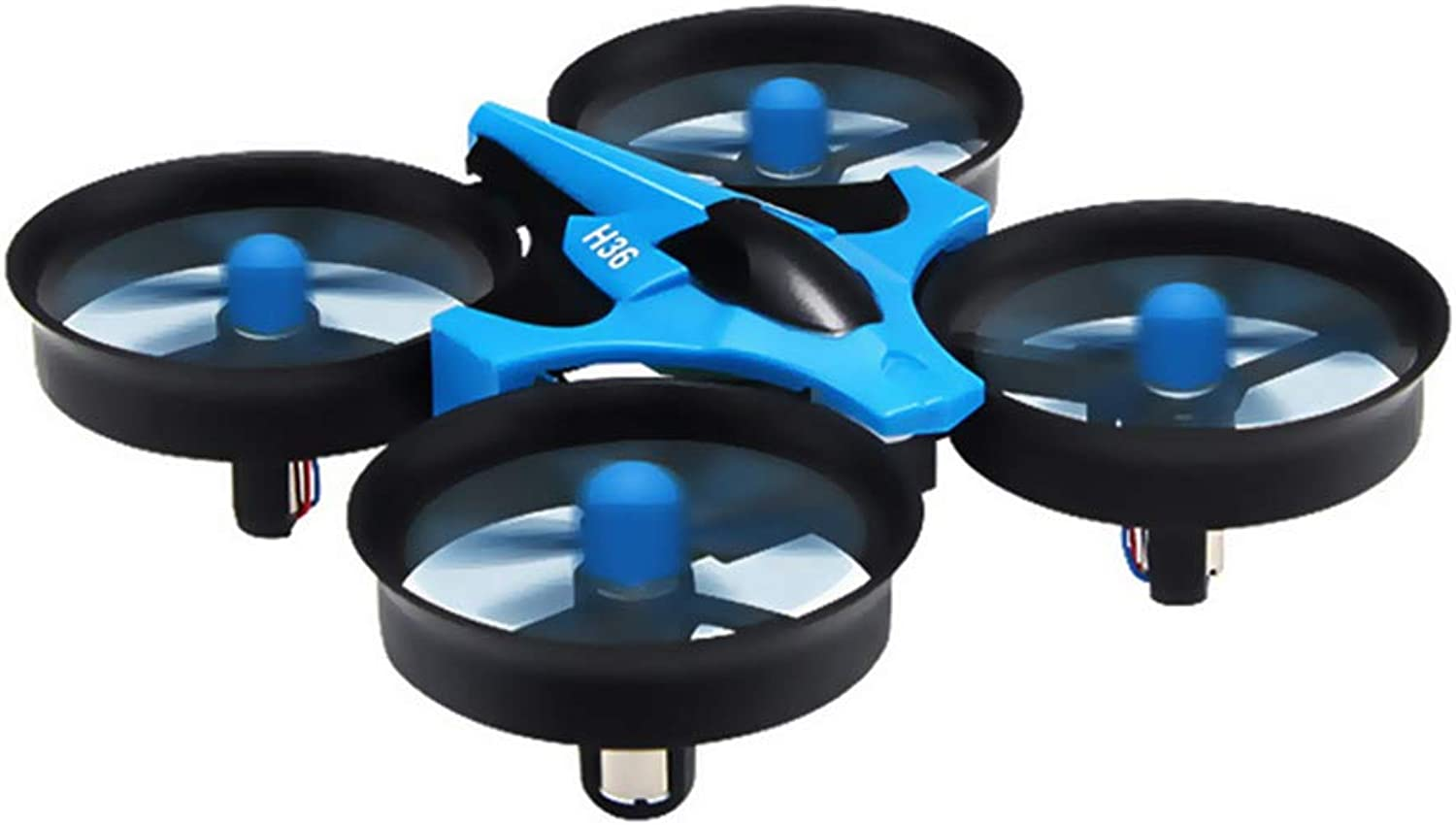 LSQR Micro Mini bluee Drone RC Drone Quadcopters Headless Mode One Key Return RC Helicopter Kids Best Toys For Boys