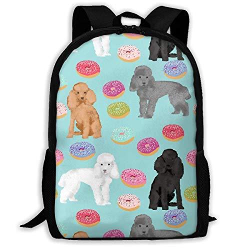 Homebe Rucksäcke,Daypack,Schulrucksack Tropical Grey Adult Travel Backpack School Casual Daypack Oxford Outdoor Laptop Bag College Computer Shoulder Bags 11x17x6.3 Inch.