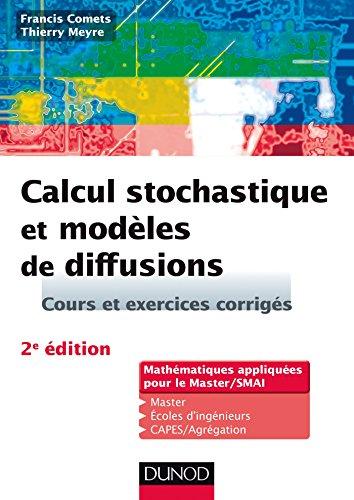 Calcul stochastique et modèles de...