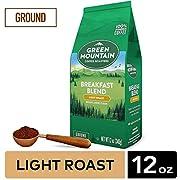 Green Mountain Coffee Breakfast Blend - Ground (12 ounces)