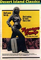 Teenage Tramp / [DVD] [Import]