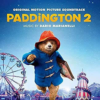 Paddington 2 - Original Motion Picture Soundtrack