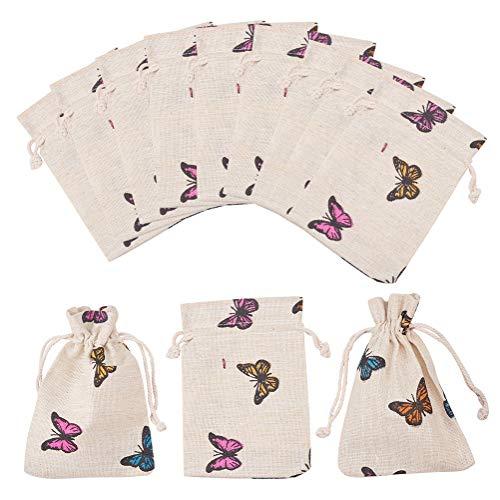 Bolsas para joyas marca PH PandaHall