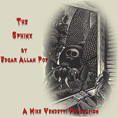 『The Sphinx』のカバーアート