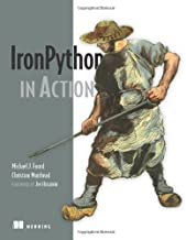Iron Python in Action